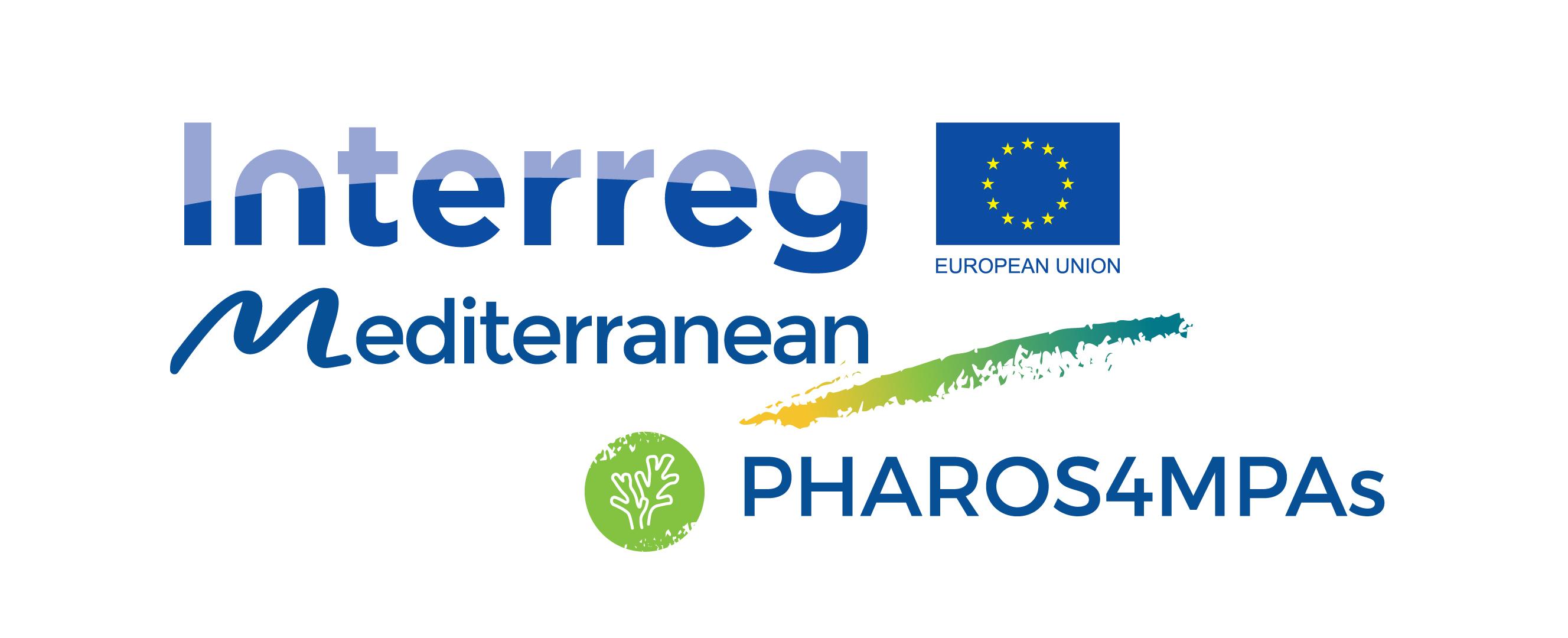 PHAROS4MPAs logo