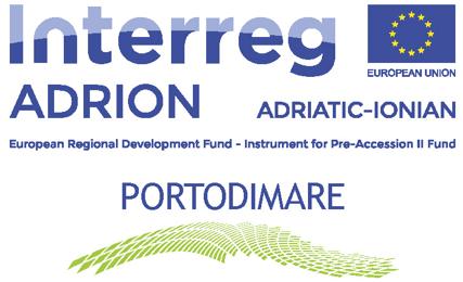 PORTODIMARE logo